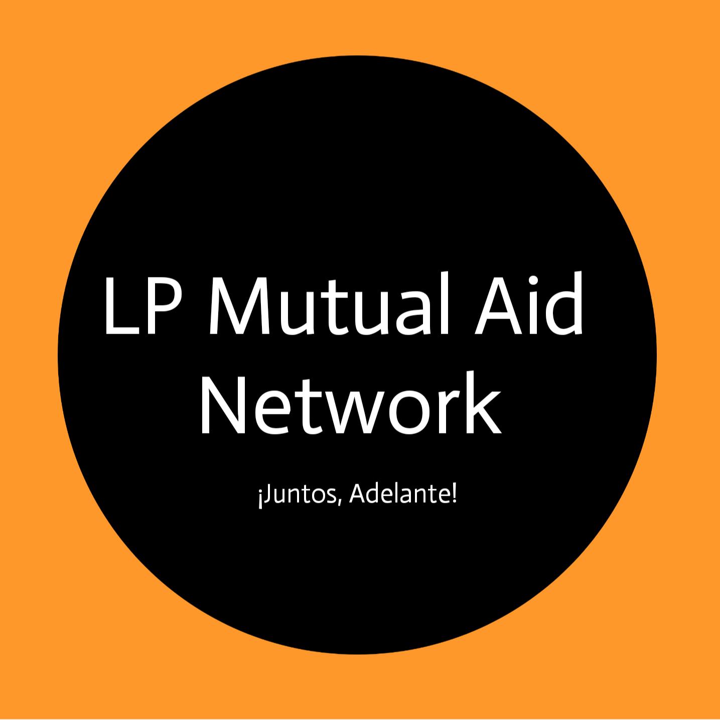 La Puente Mutual Aid (lpmutual) Profile Image | Linktree
