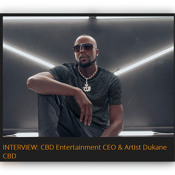 @DukaneCBD Interview with Jamsphere.com Link Thumbnail | Linktree