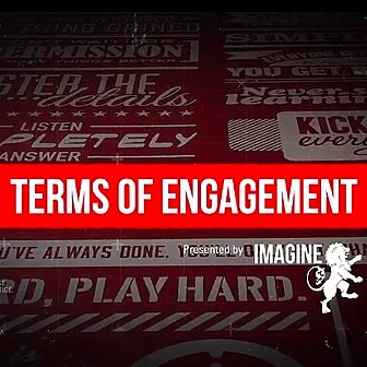 Terms of Engagement (YouTube)