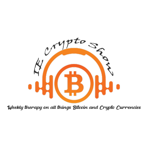 The IE Crypto Show on 1490AM