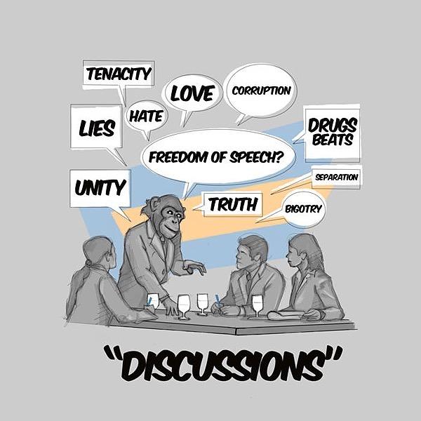 """Tenacity & D.R.U.G.S. Beats """"Discussions"""" Download"""