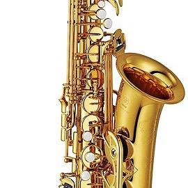 Alto Saxophone - BUY NOW