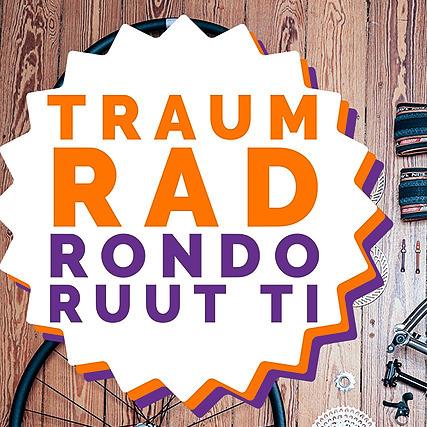 Gravel Collective Video: Traumrad Rondo RUUT Ti Link Thumbnail | Linktree