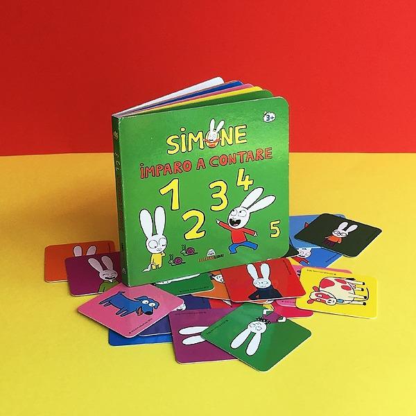 @simonsuperrabbit Simone coniglio - Imparo a contare Link Thumbnail | Linktree