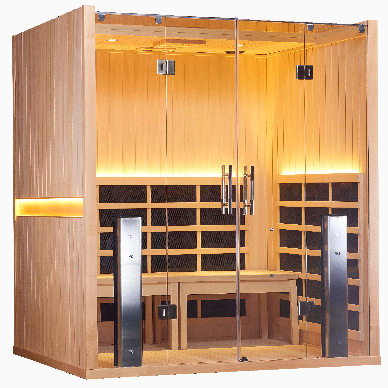Clearlight Saunas (clearlightsaunas100) Profile Image | Linktree