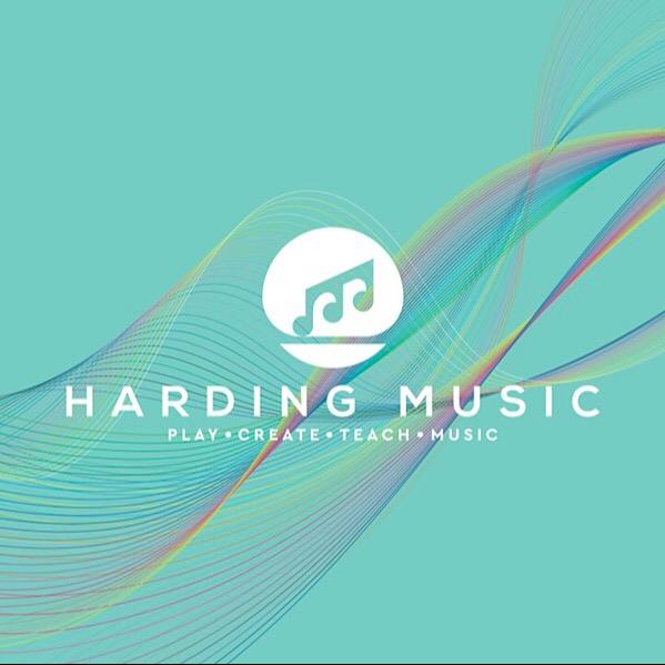 @HardingMusic Profile Image   Linktree