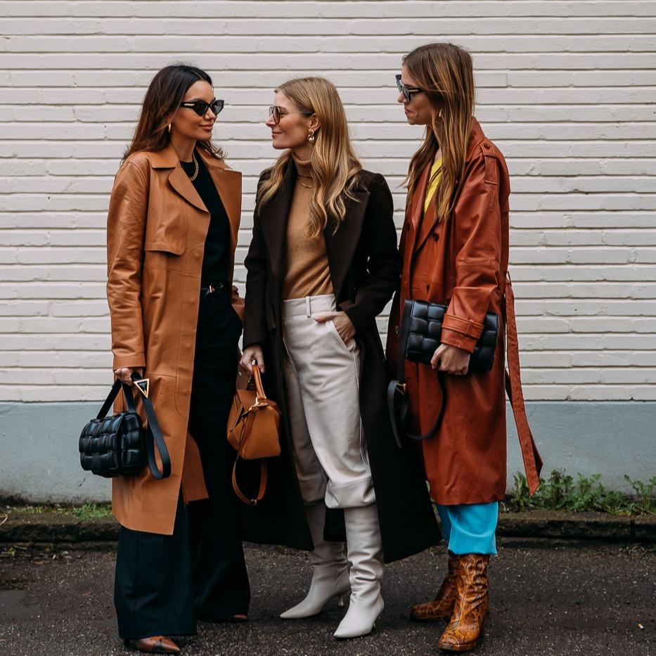 @fashionhr Neutralne nijanse i uzorci na ulicama Kopenhagena kao ultimativna inspiracija Link Thumbnail | Linktree