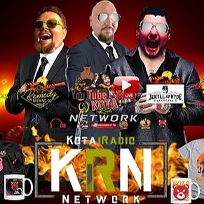 Kota iRadio Network Twitter