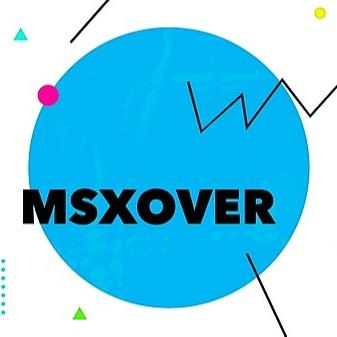 @msxover Profile Image | Linktree