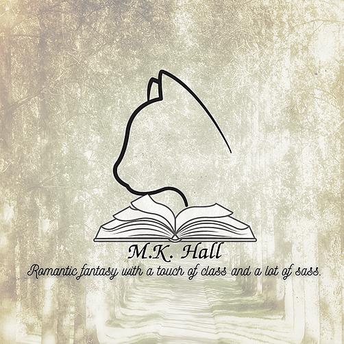 @MKHall_Author Profile Image | Linktree