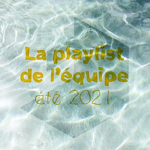 Chato'do - Blois La playlist de l'équipe - été 2021 / Youtube Link Thumbnail   Linktree