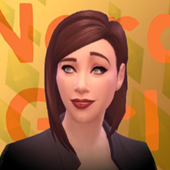 @NerdGirlSimmer Profile Image | Linktree