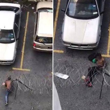@sinar.harian Dua lelaki lolos kawat duri PKPD punya rekod jenayah Link Thumbnail | Linktree