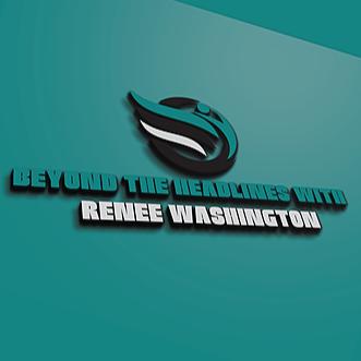 Renee Washington BTH with RW on Anchor Link Thumbnail | Linktree