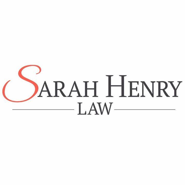 @sarahhenrylaw Profile Image   Linktree