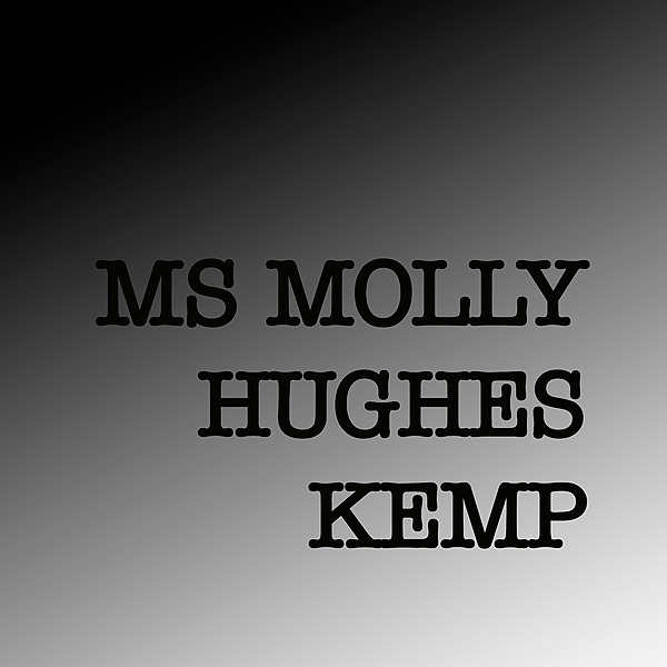 Who the Funk is Ms. Molly SPOTIFY - MS MOLLY HUGHES KEMP Link Thumbnail | Linktree