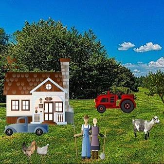 @RebeccaAllgeier Field trip - farm Link Thumbnail | Linktree