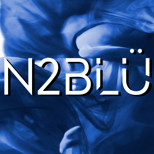 N2BLÜ Official Links N2BLÜ Official YouTube Channel Link Thumbnail   Linktree