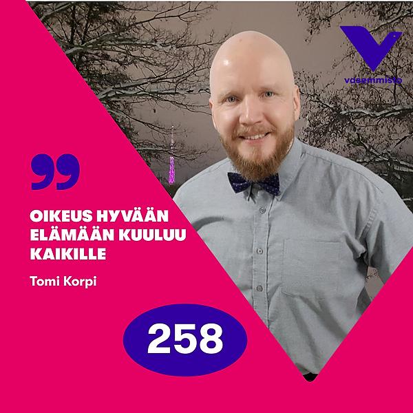 Tomi Korpi - Poliitikko (VasPoliitikkoTomiKorpi) Profile Image | Linktree