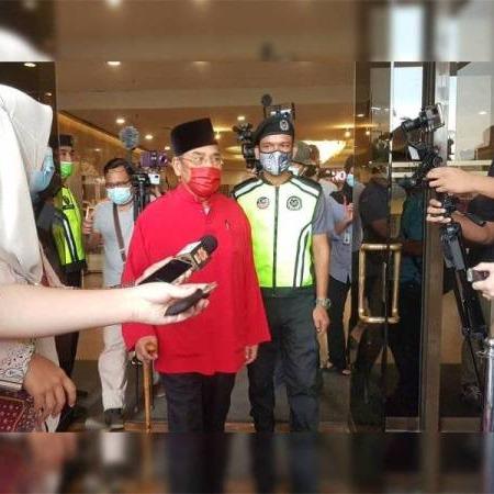 @sinar.harian UMNO tekad, sokong PN hingga Ogos sahaja! Link Thumbnail | Linktree