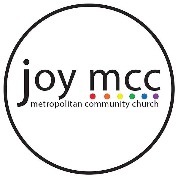 Connect with Joy MCC: (joymcc) Profile Image | Linktree