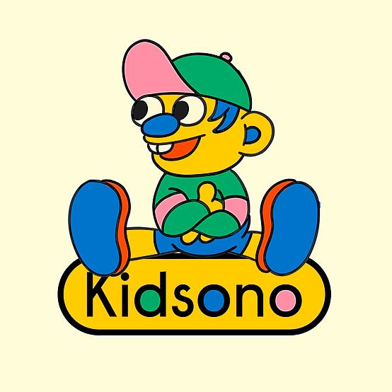 KIDSONO (kidsono) Profile Image | Linktree