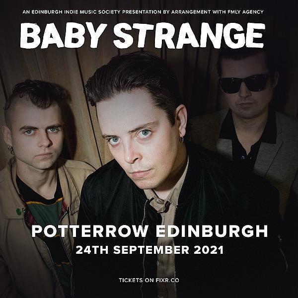@BabyStrange POTTERROW - EDINBURGH SHOW Link Thumbnail   Linktree
