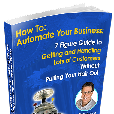 Free Automation Ebook