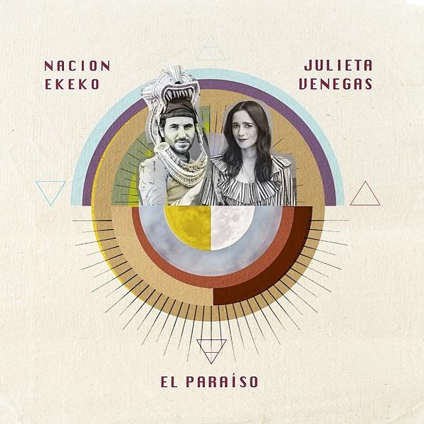 @NacionEkeko Nuevo Single¨ El Paraiso¨ junto a Julieta Venegas Link Thumbnail | Linktree