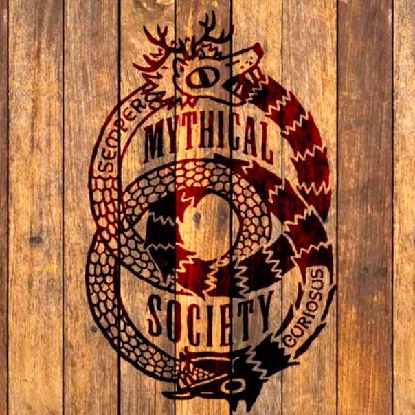 Try Mythical Society for FREE