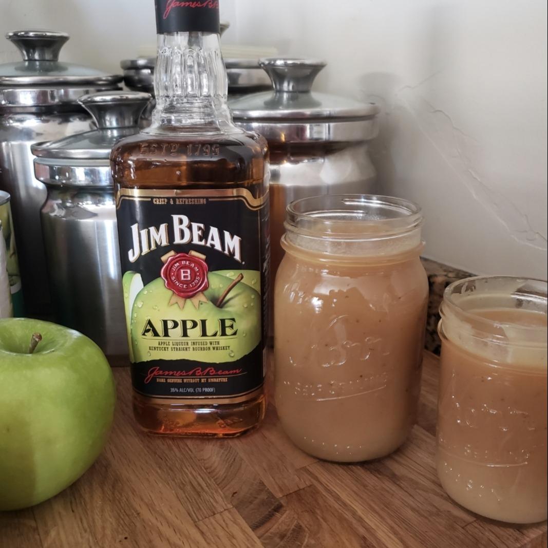Cayts Apple Bourbon Carmel