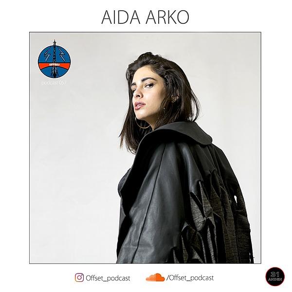Aida Arko OFFSET 057 Louisahhh / Aida Arko - July 2021 Link Thumbnail | Linktree