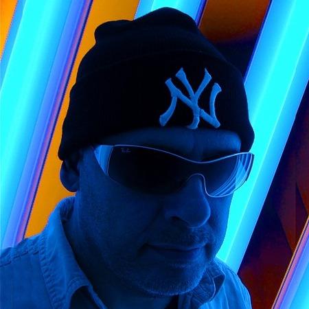 Beau Tardy Artist LinkedIn Link Thumbnail | Linktree