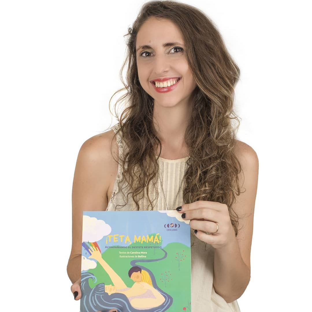 @carolinamora.psicologa Profile Image | Linktree
