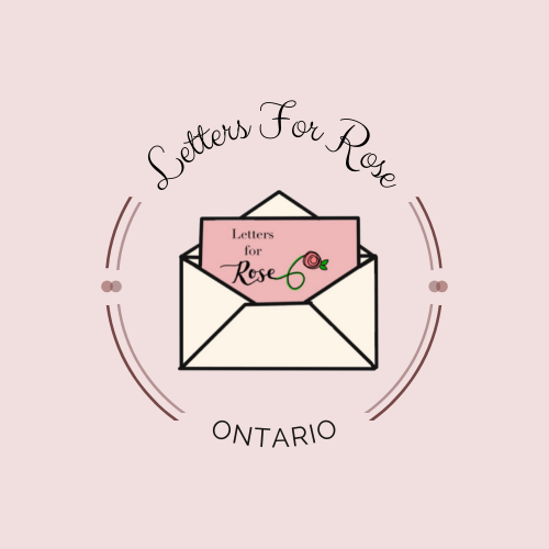 Letters For Rose Ontario (lettersforrose.ontario) Profile Image | Linktree