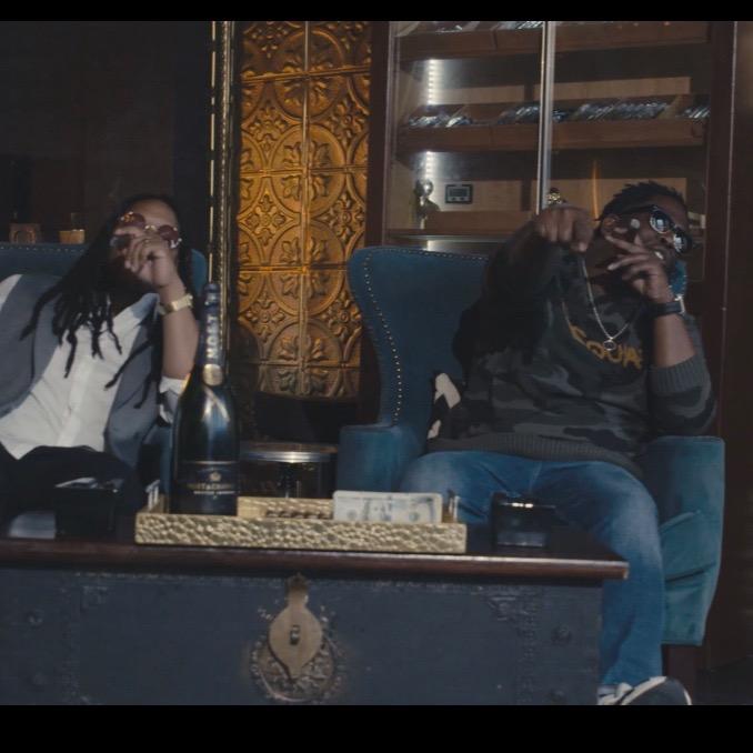 Big Biz Official Music Video