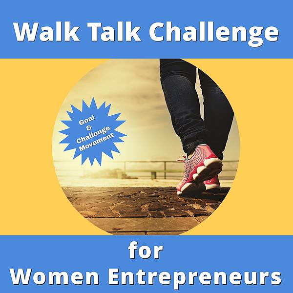 JenniferNavarrete BrewingMedia Walk Talk Challenge Podcast Link Thumbnail   Linktree