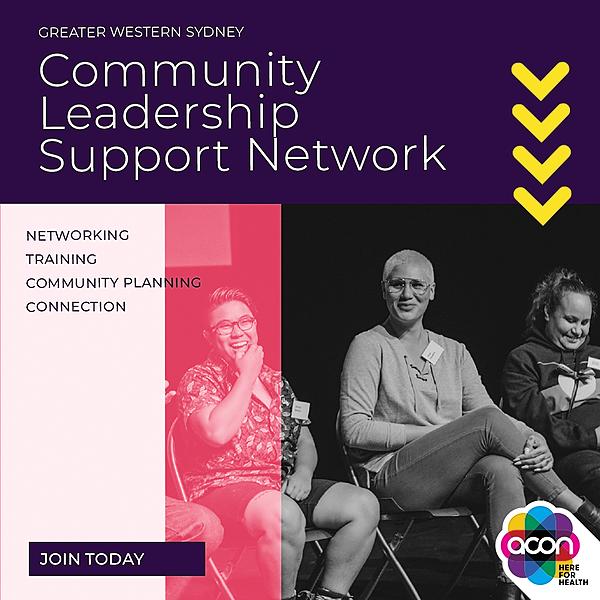 @ACONhealth LGBTQ+ Community Leadership  Support Network Link Thumbnail   Linktree