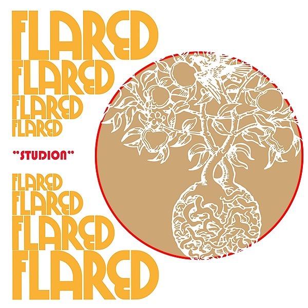 @flaredmusic Flared on Facebook Link Thumbnail | Linktree