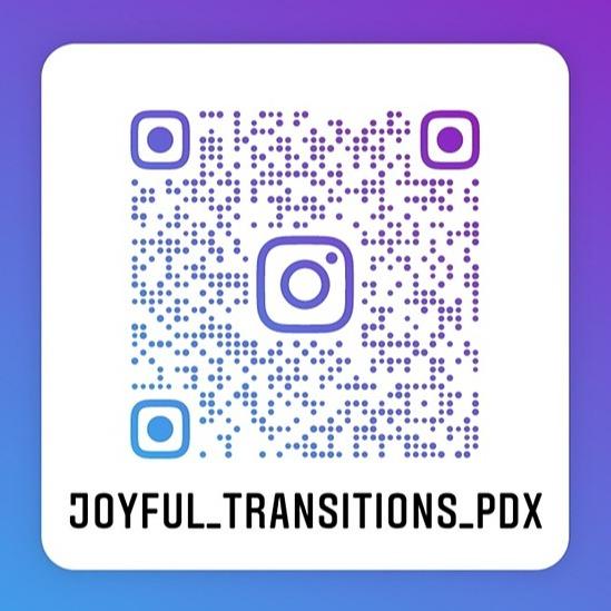 @Joyful_Transitions_PDX Instagram Link Thumbnail | Linktree