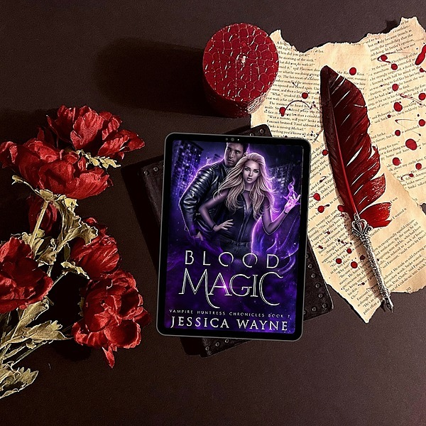 @jesswriteswords Dark Witch Chronicles Book Boxes Link Thumbnail   Linktree