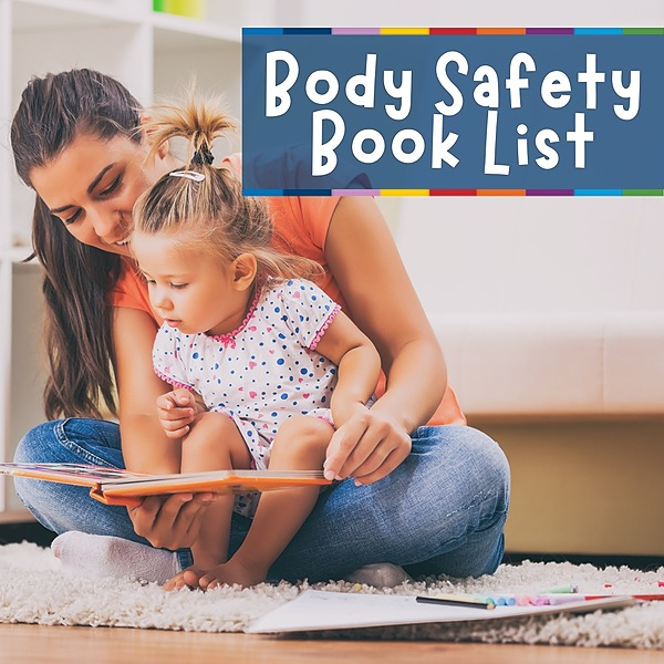 @TheCACHouston Body Safety Book List for Kids Link Thumbnail | Linktree