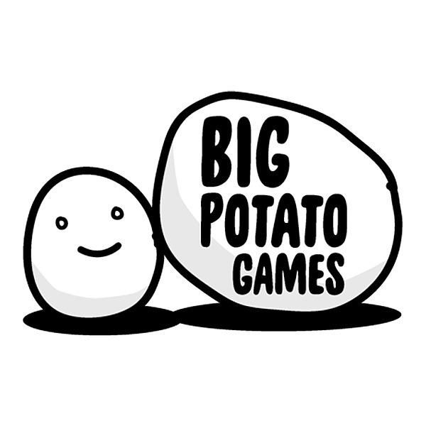  🇬🇧 - Big Potato Link Thumbnail | Linktree