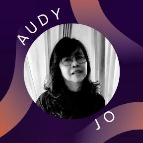 @audyjo Profile Image   Linktree