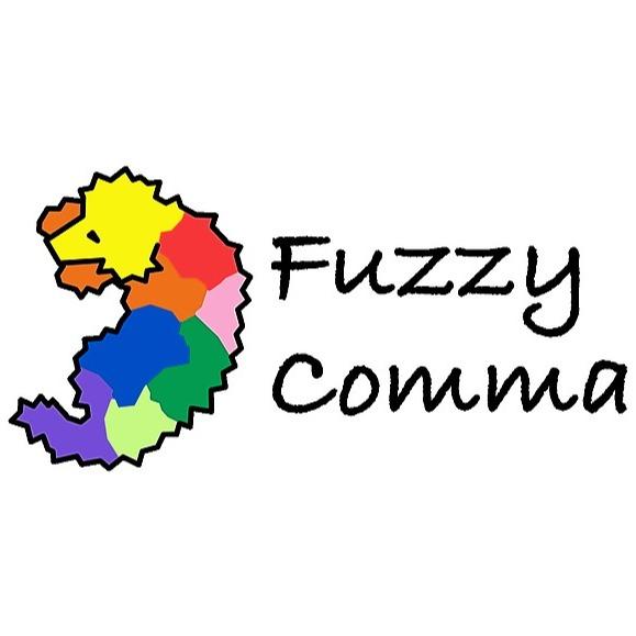 @fuzzycomma Fuzzy Comma website Link Thumbnail | Linktree