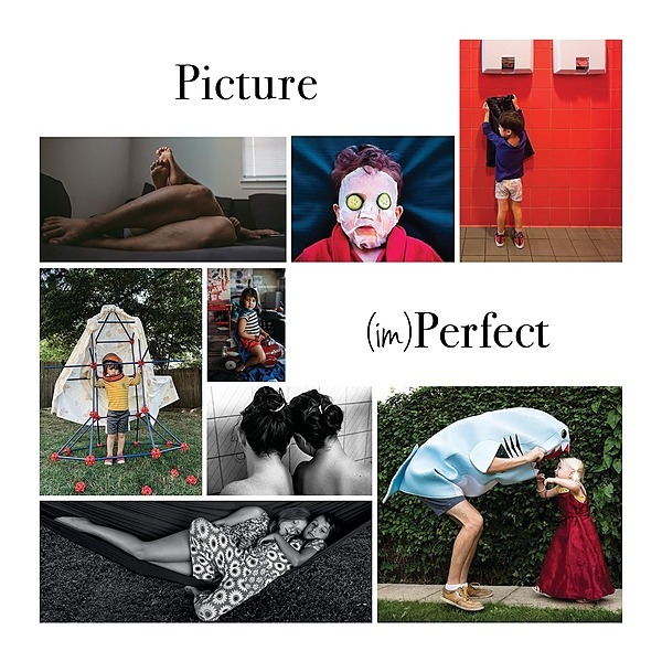 @Picture_im_perfect Picture (im)Perfect -The Book  Link Thumbnail   Linktree