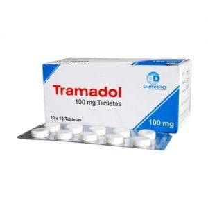 Buy Tramadol 100mg Online