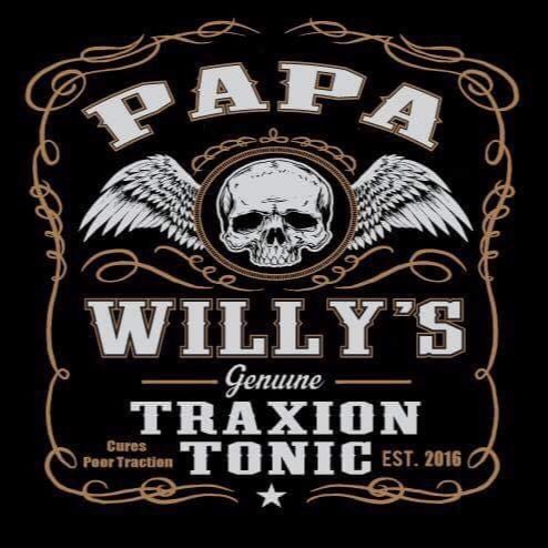 The No Name RC Podcast Papa Willy's Traxion Tonic Promo Code NNRC to save 10% off orders Link Thumbnail   Linktree