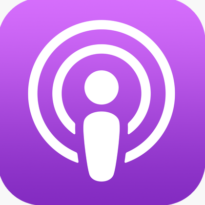 iTunes Podcast!