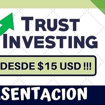 Trust investing únete a mi Equipo de inversionistas